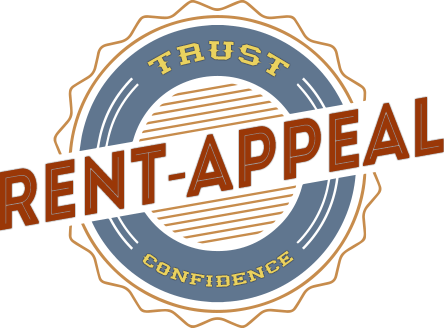 Rent-Appeal - Trust - Confidence