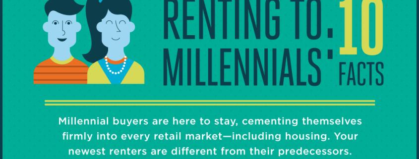 Renting to Millennials